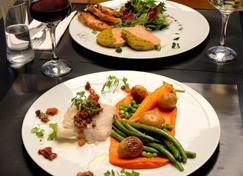 Restaurant à Meylan - brasserie l'entourloupe
