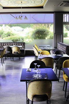 brasserie l'entourloupe - restaurant à Meylan