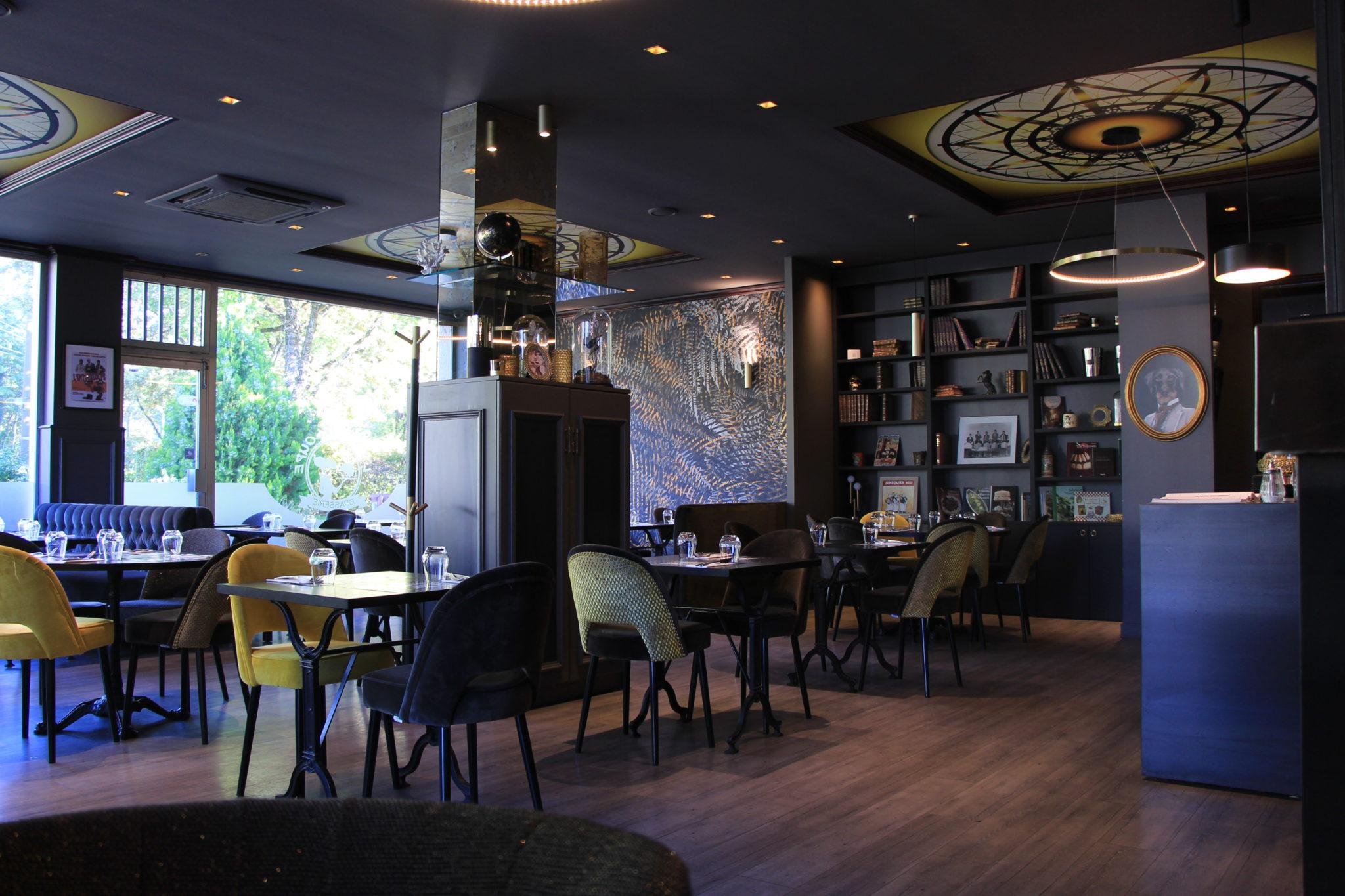 L'entourloupe – Restaurant à Meylan
